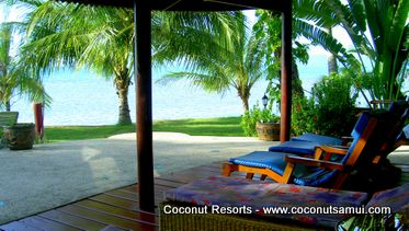 samui holiday villa coconut village a1