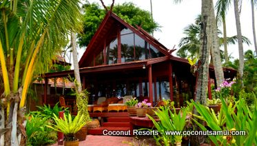 samui holiday villa coconut village a3