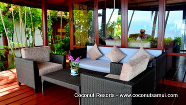 samui holiday villa coconut village a4