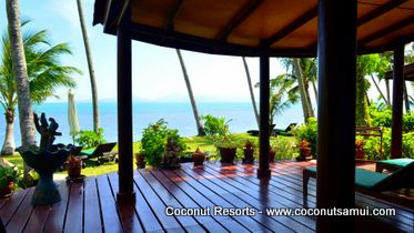 samui holiday villa coconut village a6