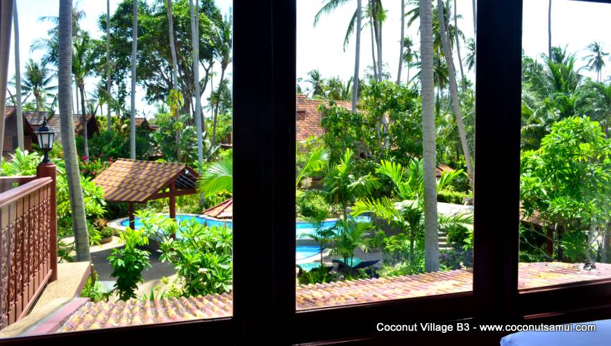 Coconut Village B3